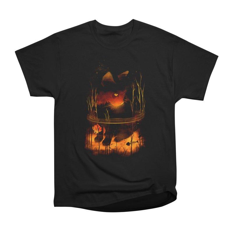 CatFish Women's Classic Unisex T-Shirt by nicebleed