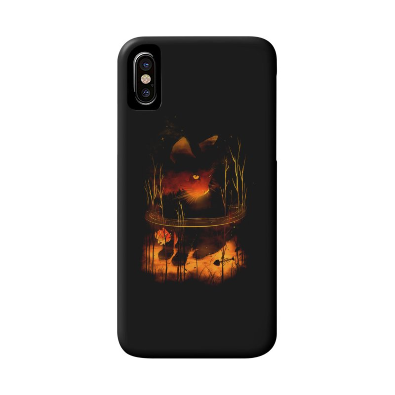 CatFish Accessories Phone Case by nicebleed