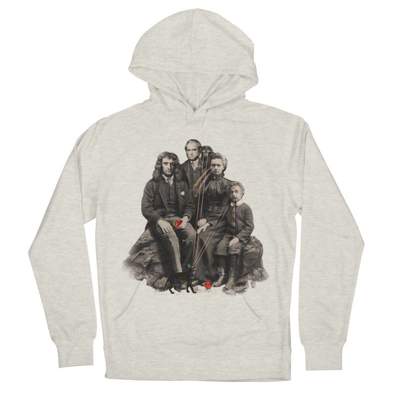 Family Portrait Women's Pullover Hoody by nicebleed