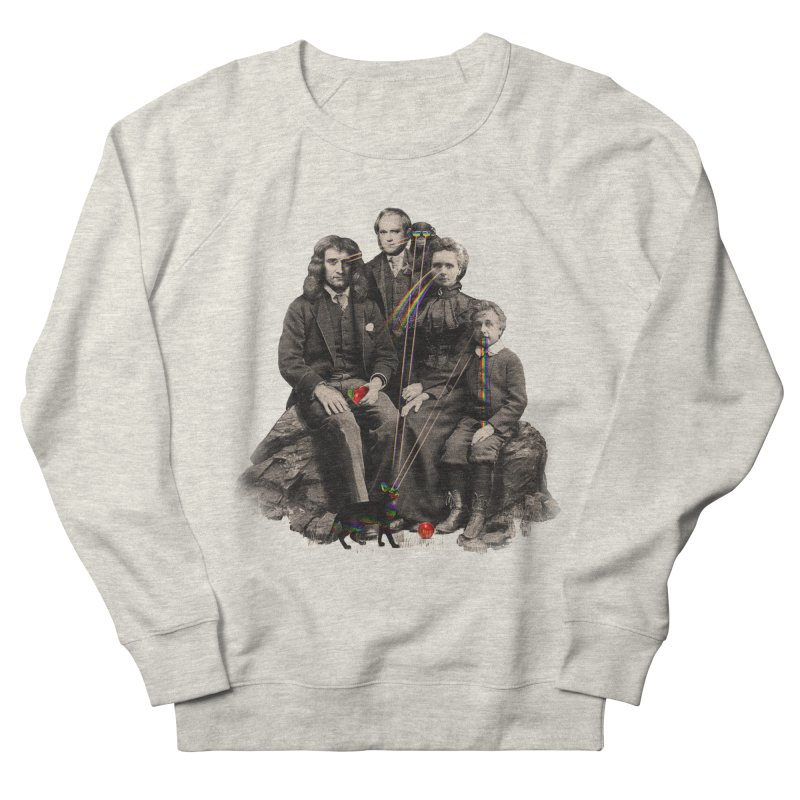 Family Portrait Women's Sweatshirt by nicebleed