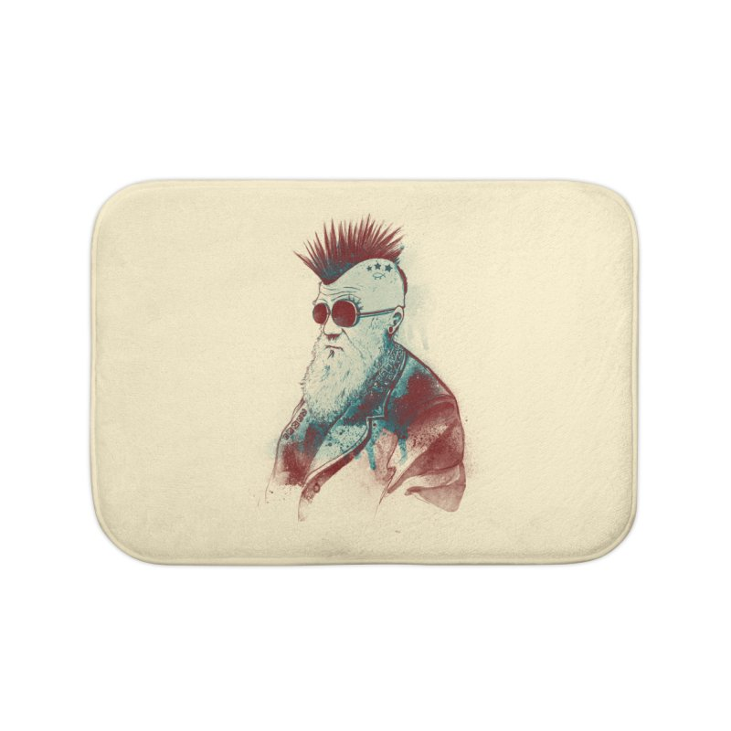 Evolution of Charles Home Bath Mat by nicebleed