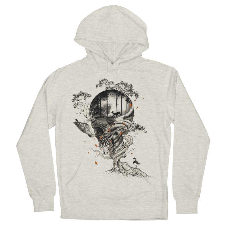 Lost Translation Women's Pullover Hoody by nicebleed