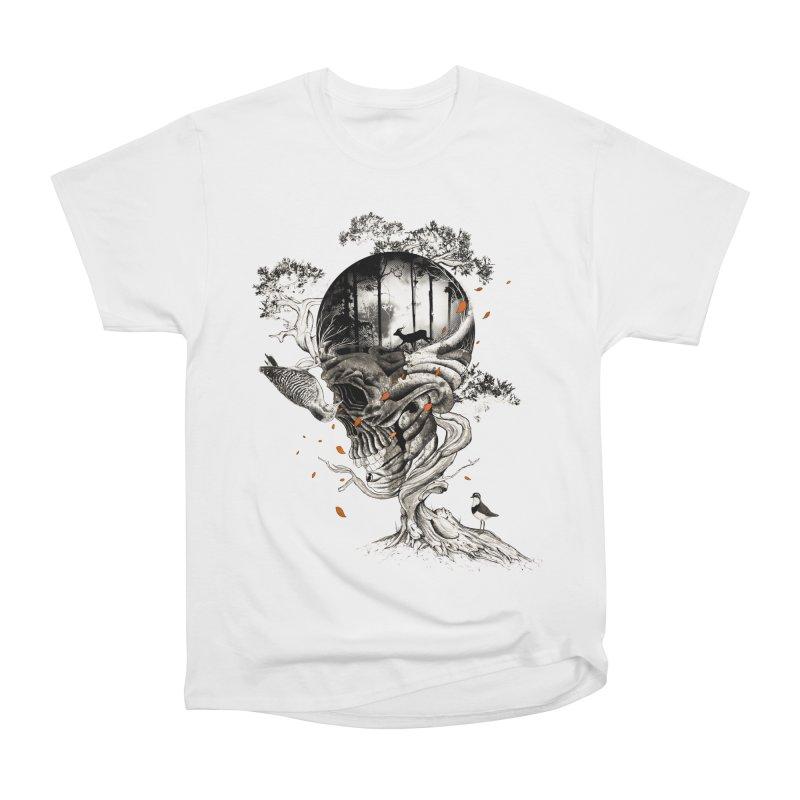 Lost Translation Women's Classic Unisex T-Shirt by nicebleed