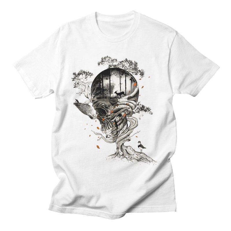 Lost Translation Men's T-shirt by nicebleed