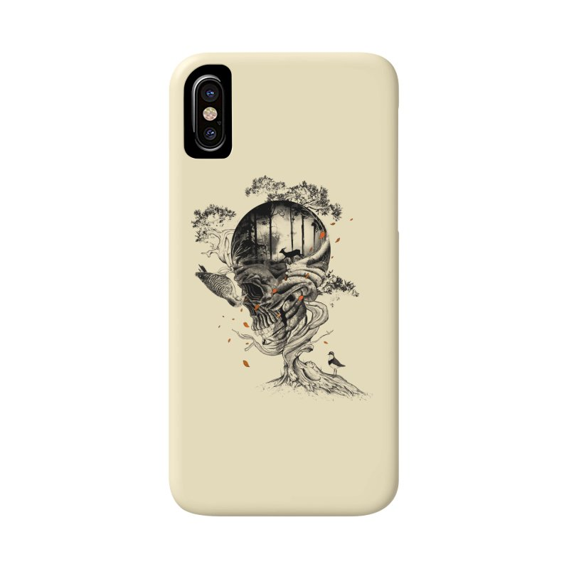 Lost Translation Accessories Phone Case by nicebleed