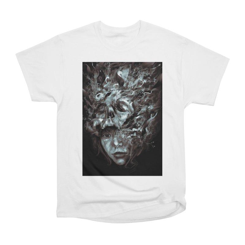 Empress Death Men's Classic T-Shirt by nicebleed