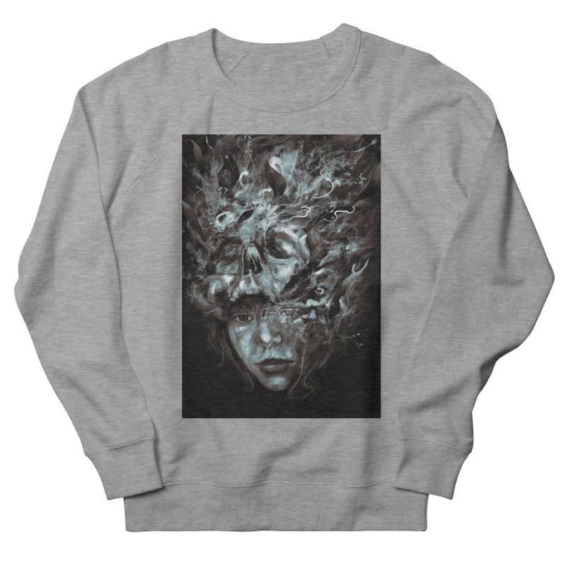Empress Death Women's Sweatshirt by nicebleed