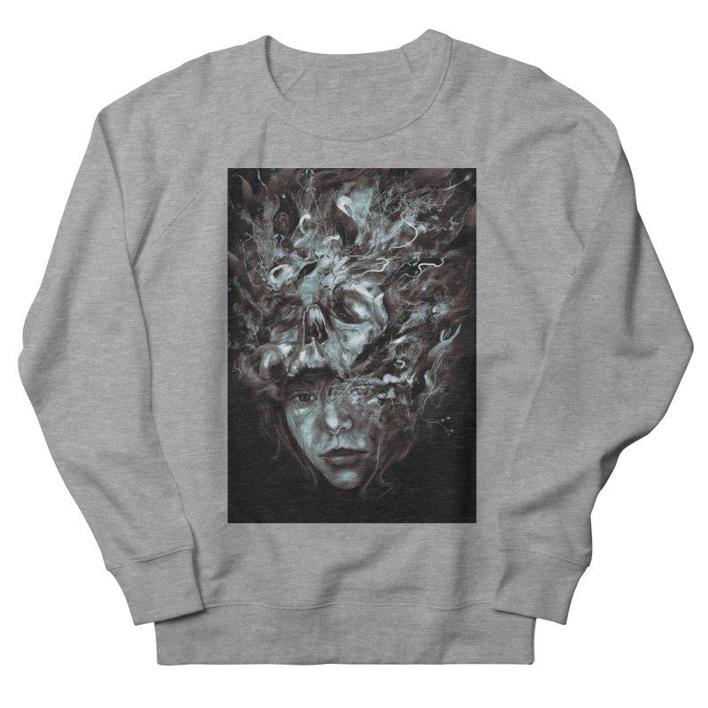 Empress Death Men's Sweatshirt by nicebleed