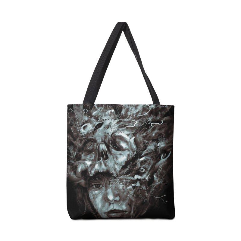 Empress Death Accessories Bag by nicebleed