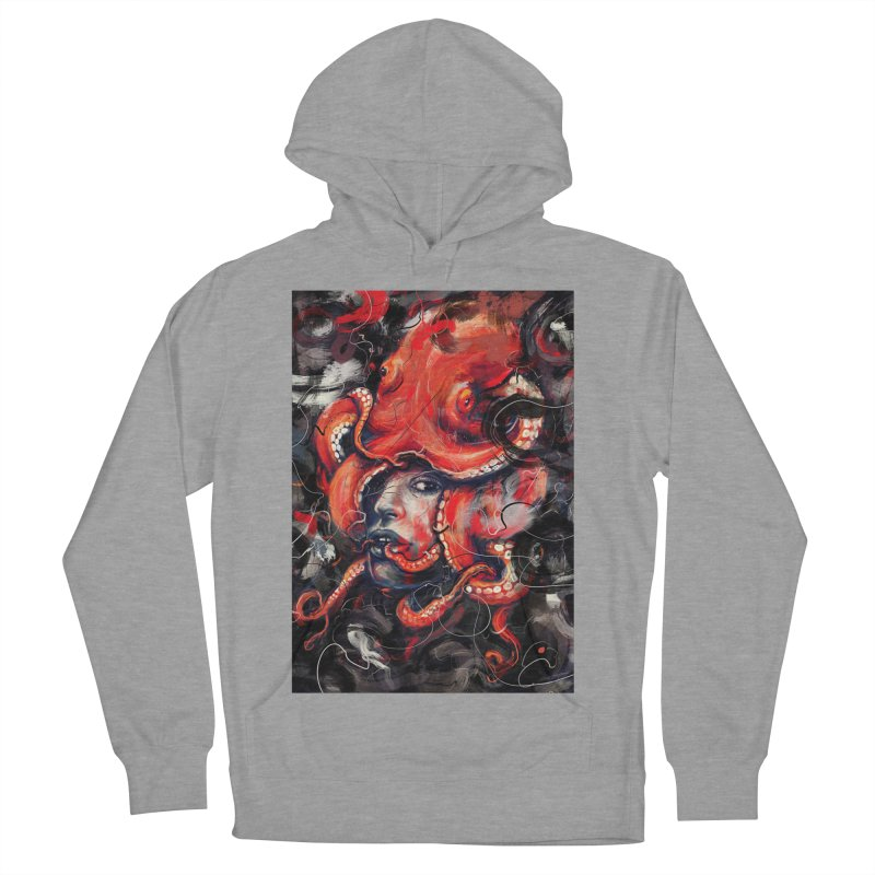Empress Octo Women's Pullover Hoody by nicebleed