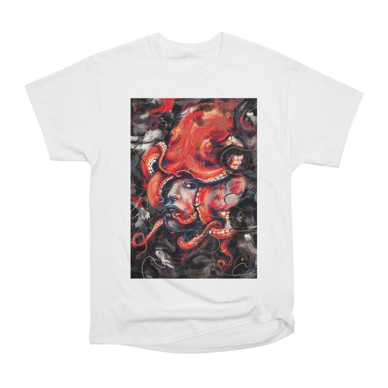 Empress Octo Women's Classic Unisex T-Shirt by nicebleed