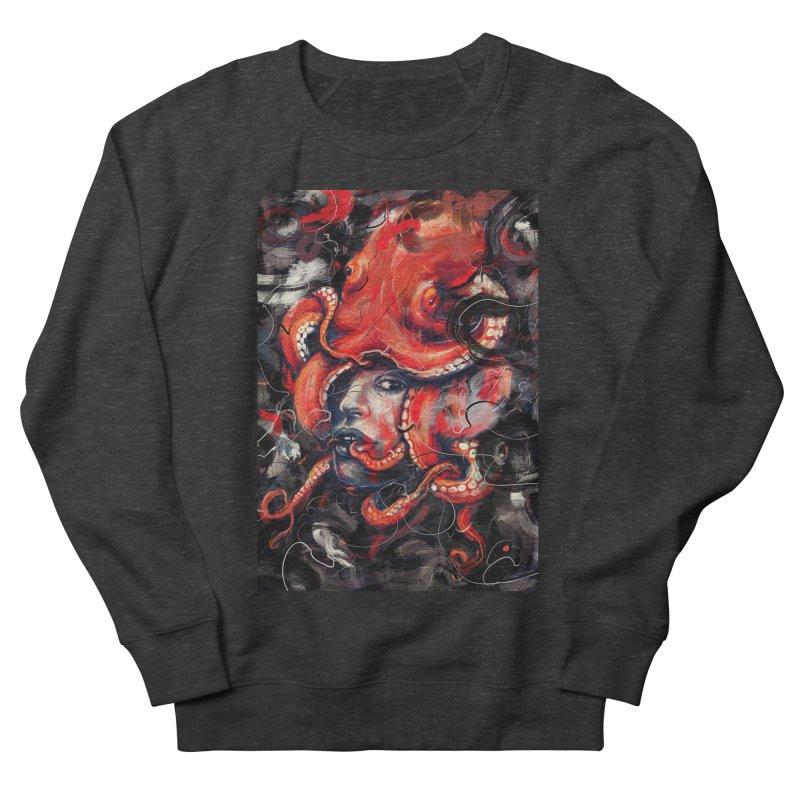 Empress Octo Men's Sweatshirt by nicebleed