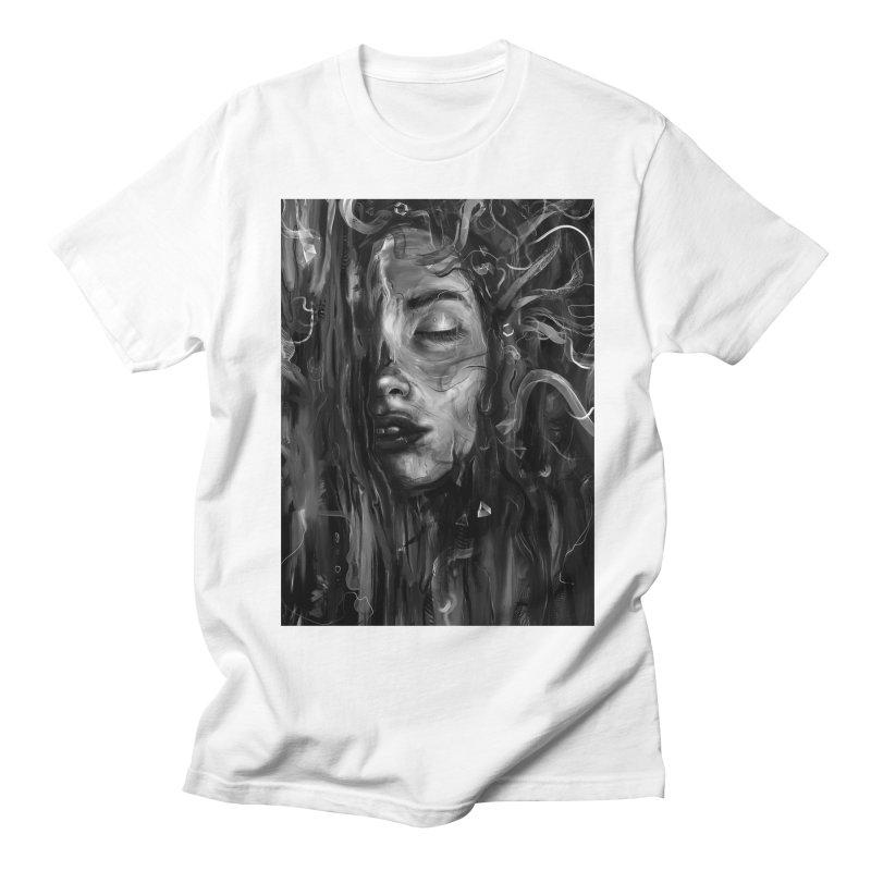 Deep Men's T-shirt by nicebleed