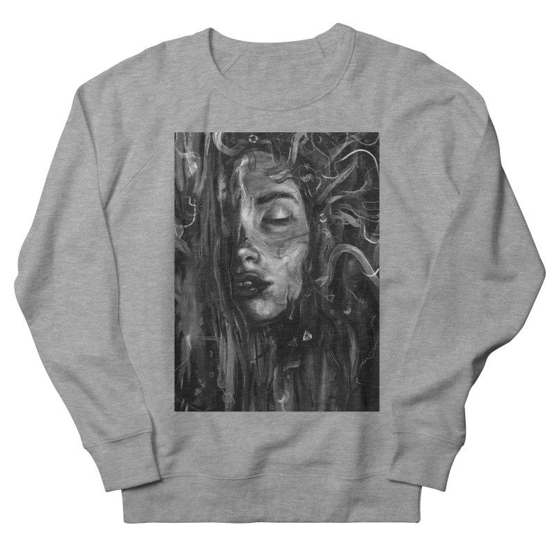 Deep Women's Sweatshirt by nicebleed