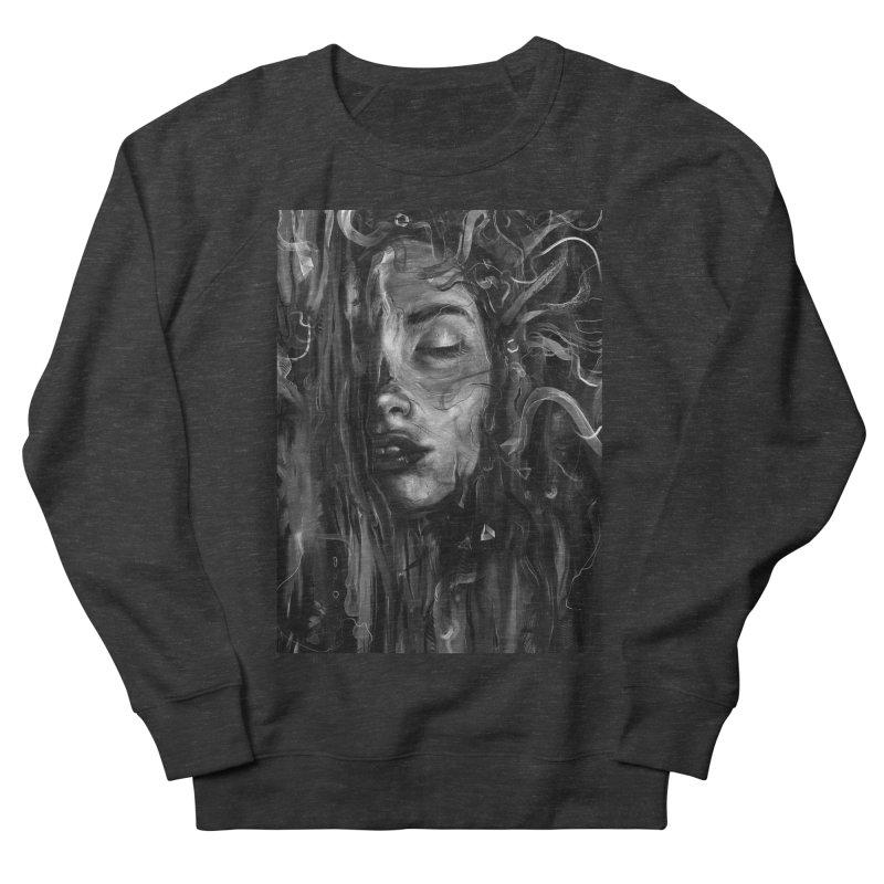 Deep Men's Sweatshirt by nicebleed