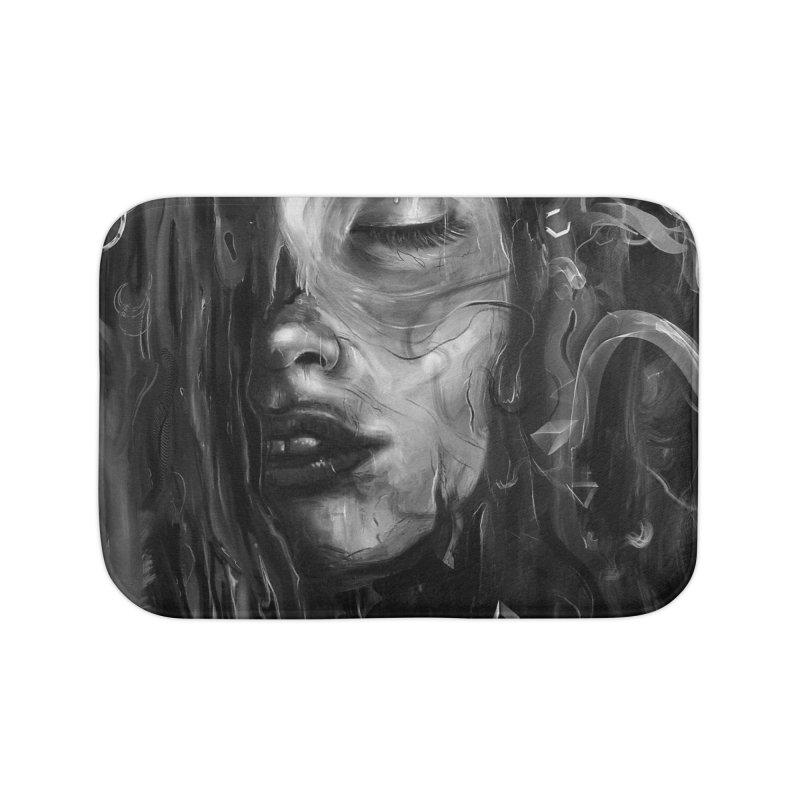 Deep Home Bath Mat by nicebleed