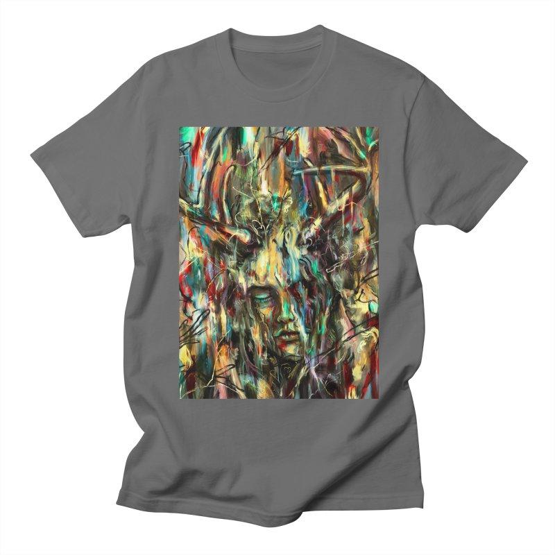 Villain Women's Unisex T-Shirt by nicebleed