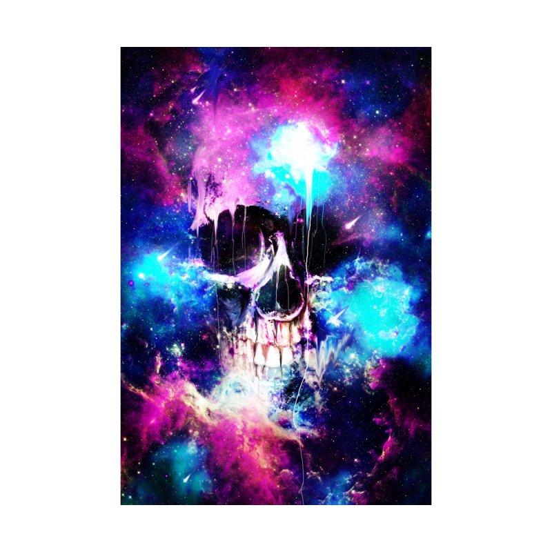 Space Skull by nicebleed