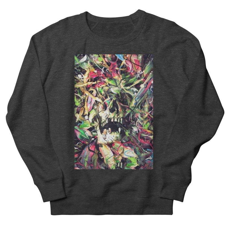 Buried Women's Sweatshirt by nicebleed