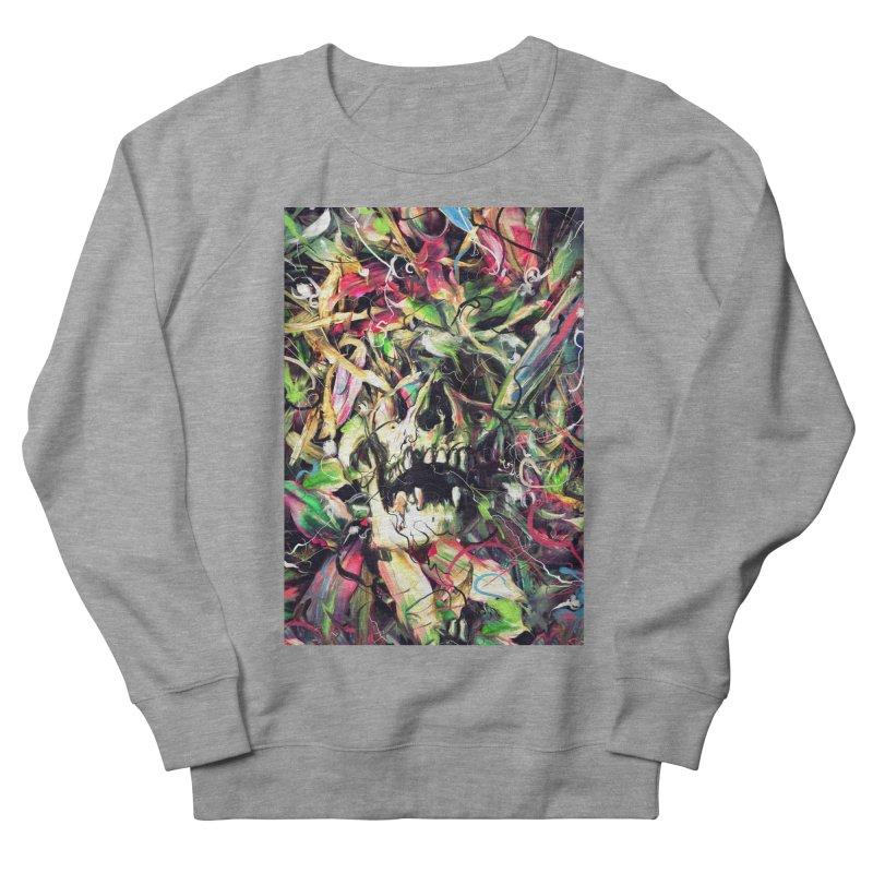 Buried Men's Sweatshirt by nicebleed