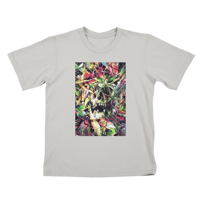 Buried Kids T-Shirt by nicebleed