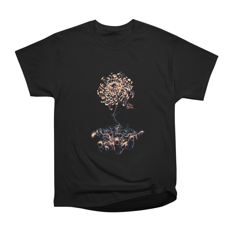Symbiosis Men's Classic T-Shirt by nicebleed