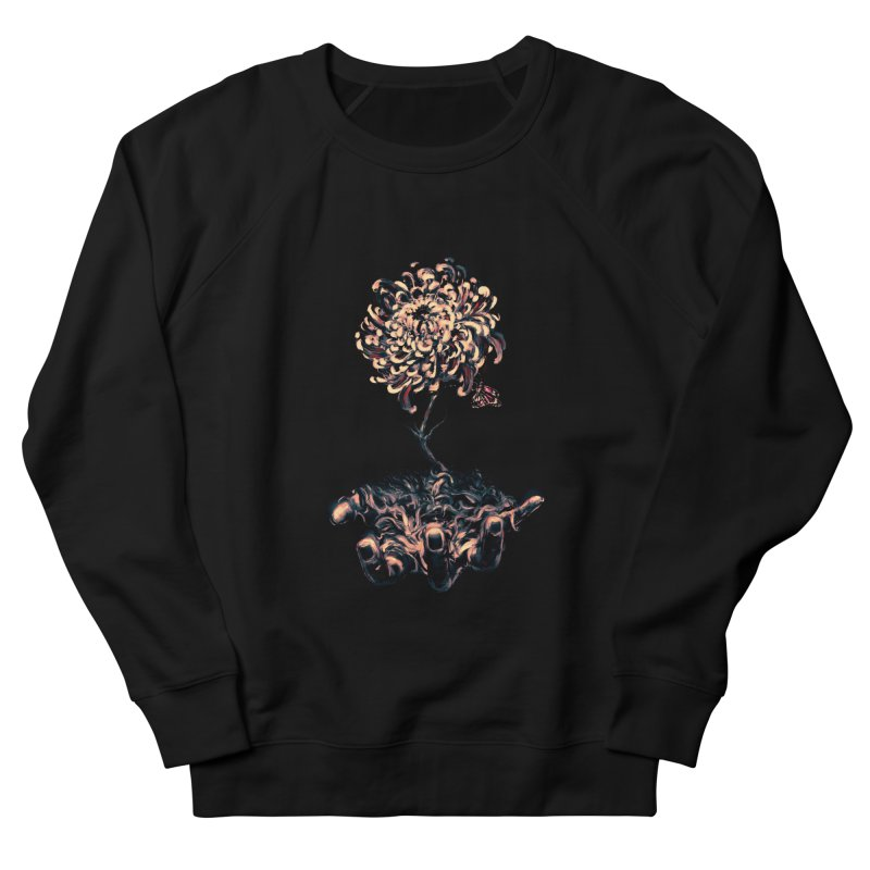 Symbiosis Men's Sweatshirt by nicebleed