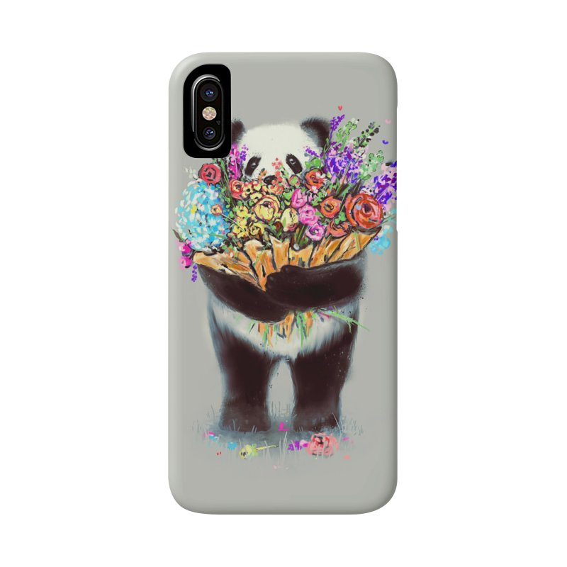 Flowers For You Accessories Phone Case by nicebleed