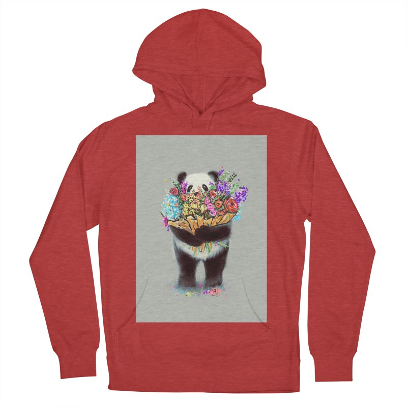 Flowers For You Women's Pullover Hoody by nicebleed