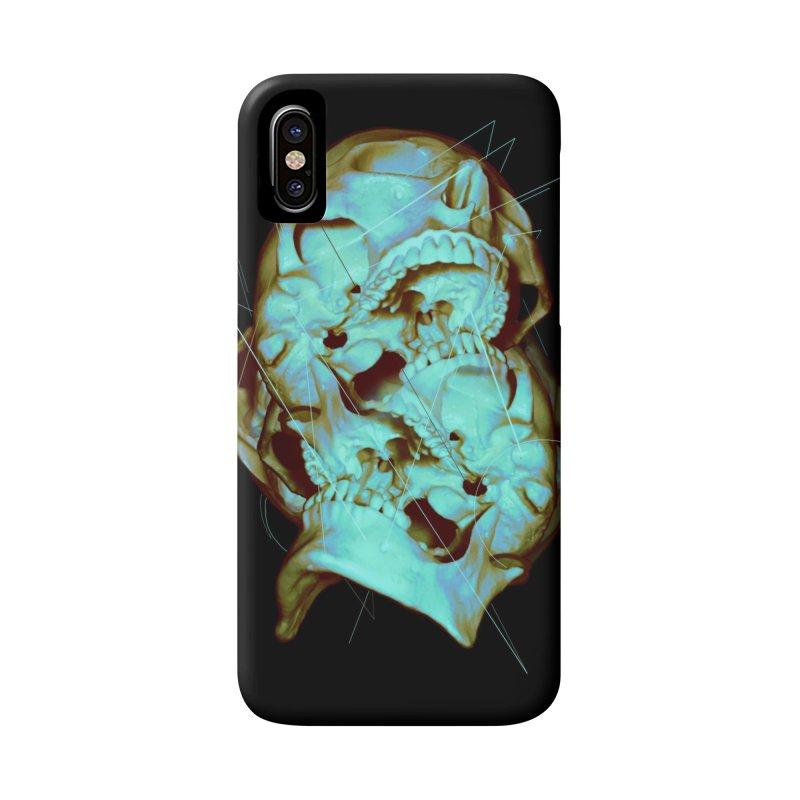 Dual Accessories Phone Case by nicebleed