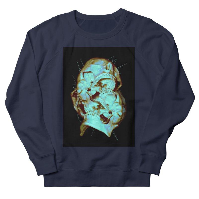 Dual Men's Sweatshirt by nicebleed