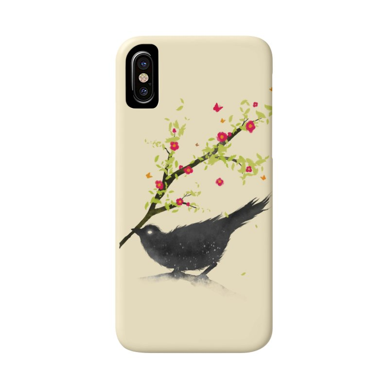 Spring Is Coming Accessories Phone Case by nicebleed