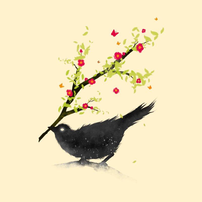 Spring Is Coming by nicebleed