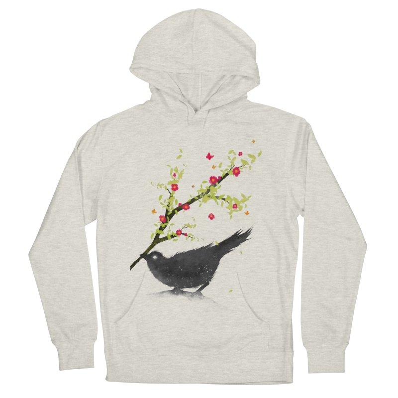Spring Is Coming Women's Pullover Hoody by nicebleed