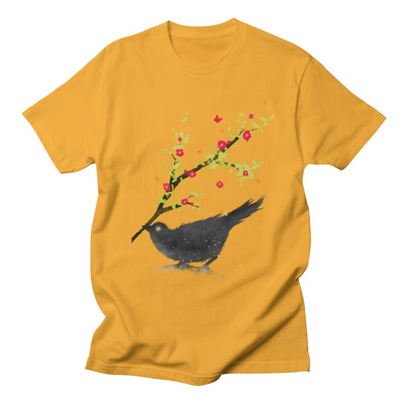 Spring Is Coming Women's Unisex T-Shirt by nicebleed