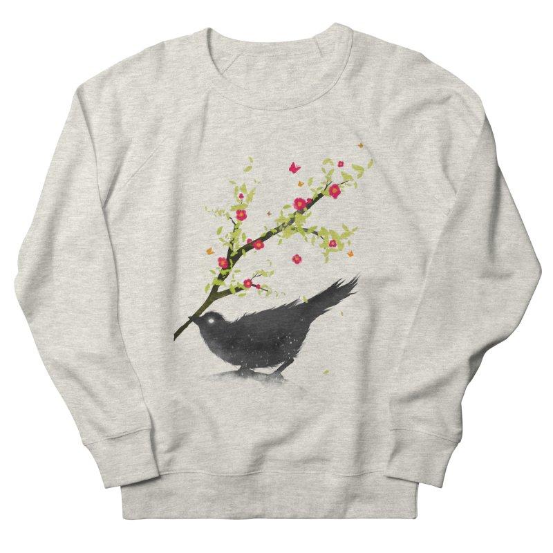 Spring Is Coming Women's Sweatshirt by nicebleed