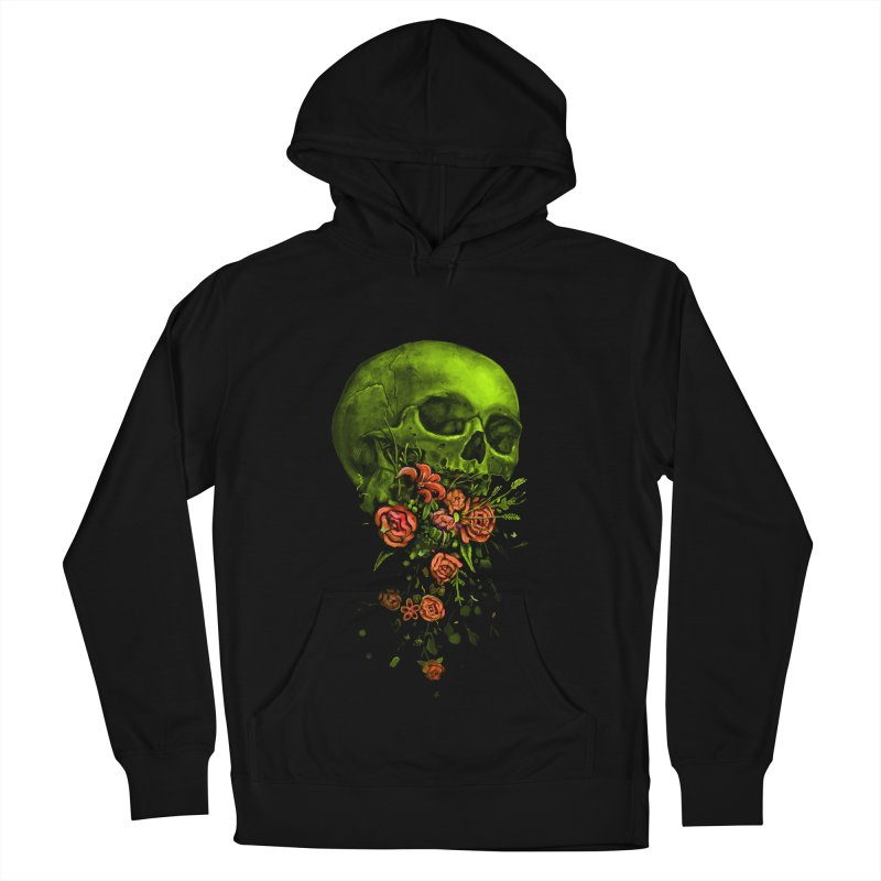 Vomit Men's Pullover Hoody by nicebleed