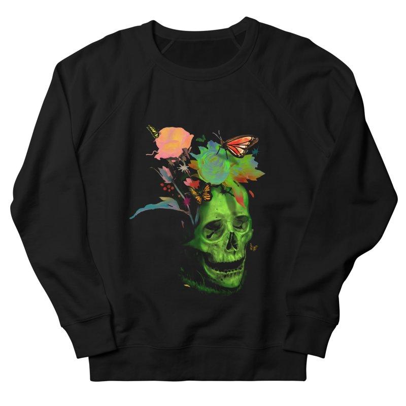 Rebirth Men's Sweatshirt by nicebleed
