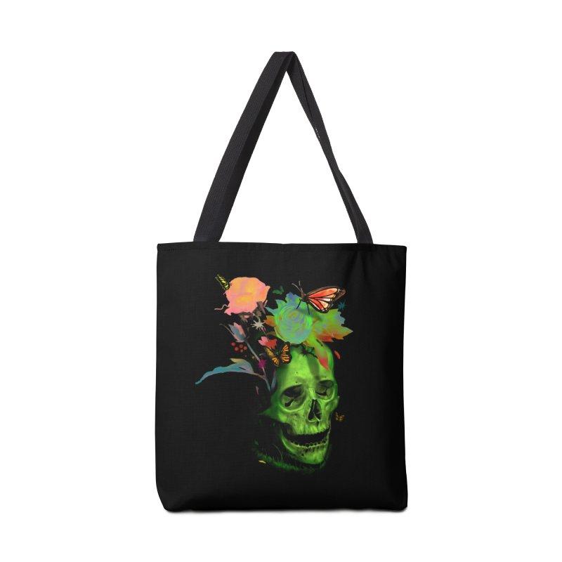 Rebirth Accessories Bag by nicebleed