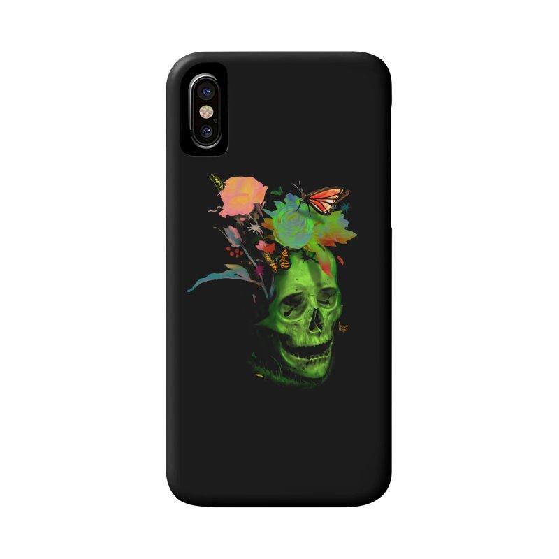 Rebirth Accessories Phone Case by nicebleed