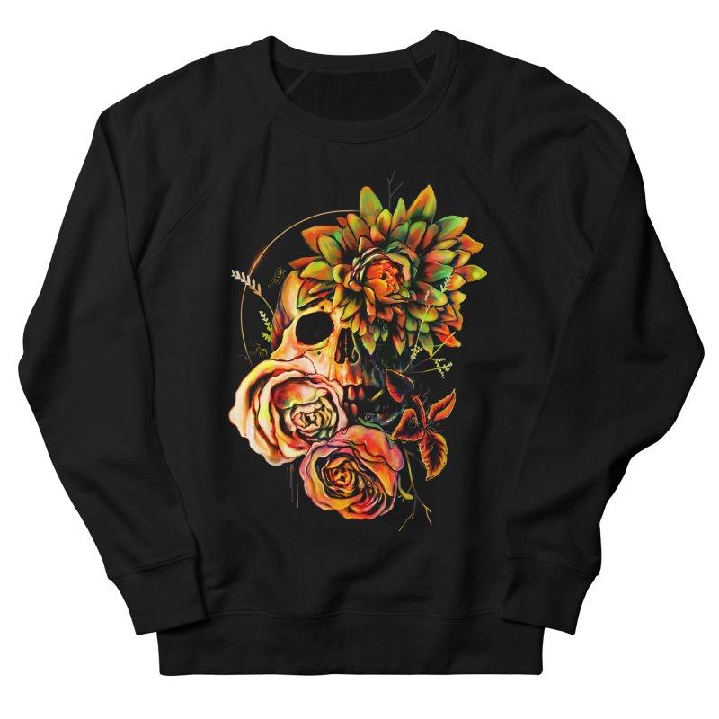 Life and Death Men's Sweatshirt by nicebleed