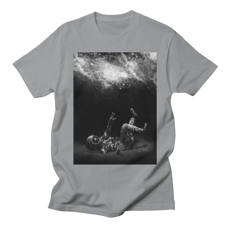 Far-off Men's T-Shirt by nicebleed