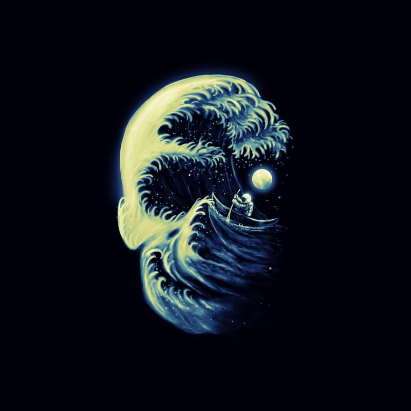 Death Wave by nicebleed