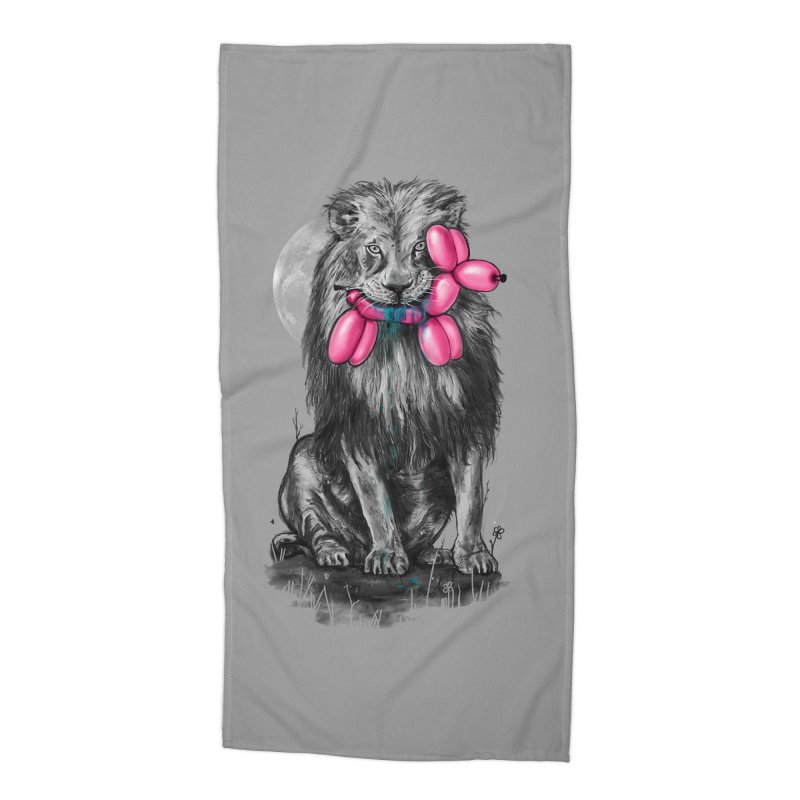 The Catch II Accessories Beach Towel by nicebleed
