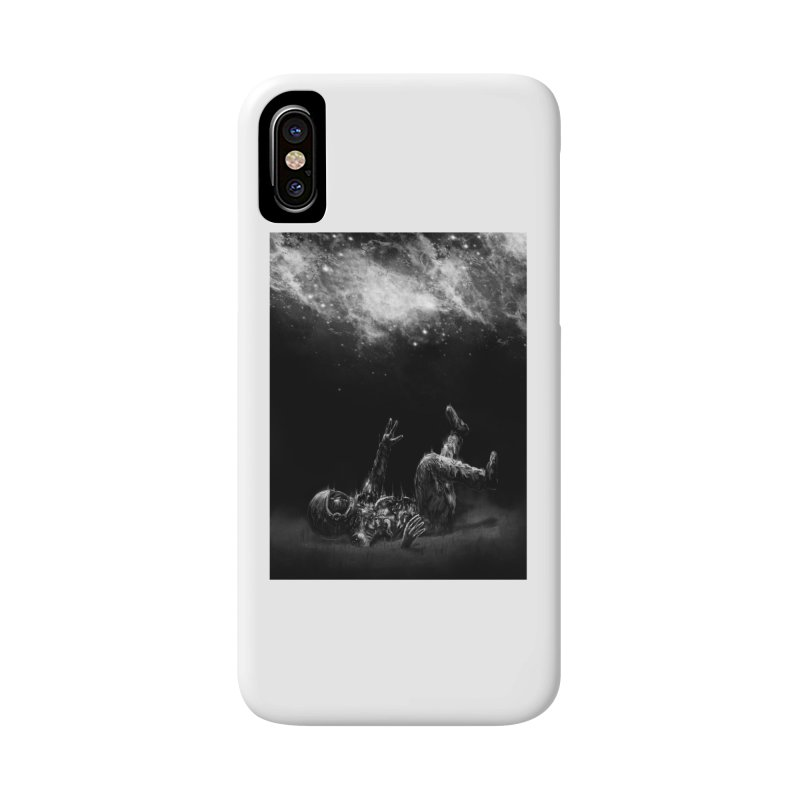 Far-Off Accessories Phone Case by nicebleed