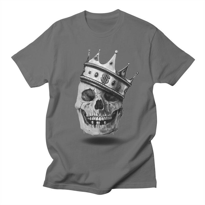 The Hustler Men's T-Shirt by nicebleed