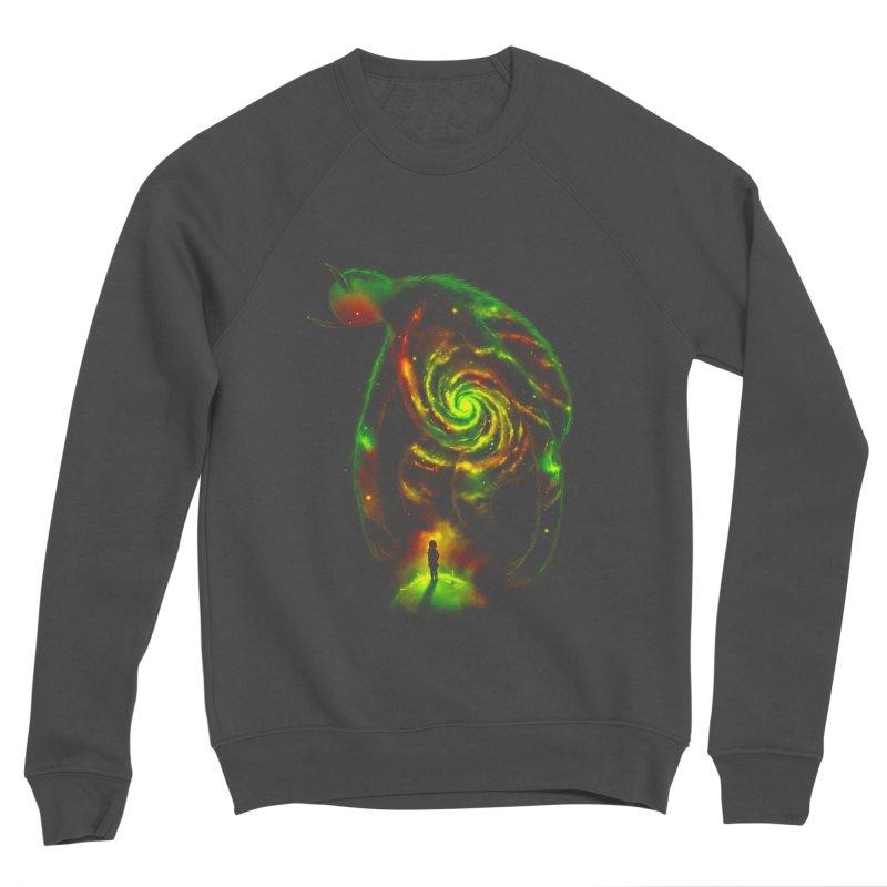 The Revelator Men's Sponge Fleece Sweatshirt by nicebleed