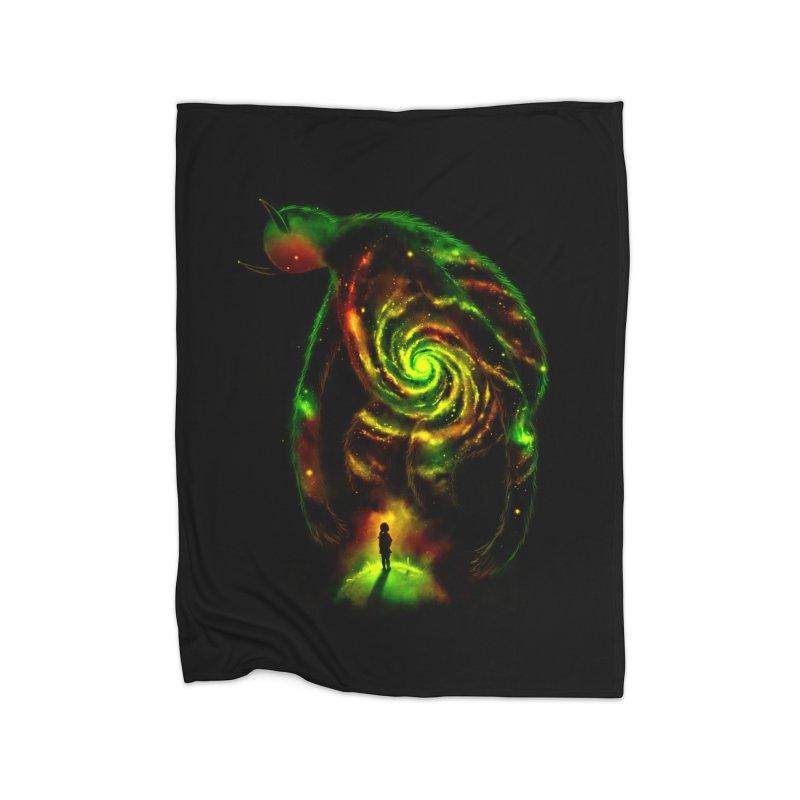 The Revelator Home Blanket by nicebleed