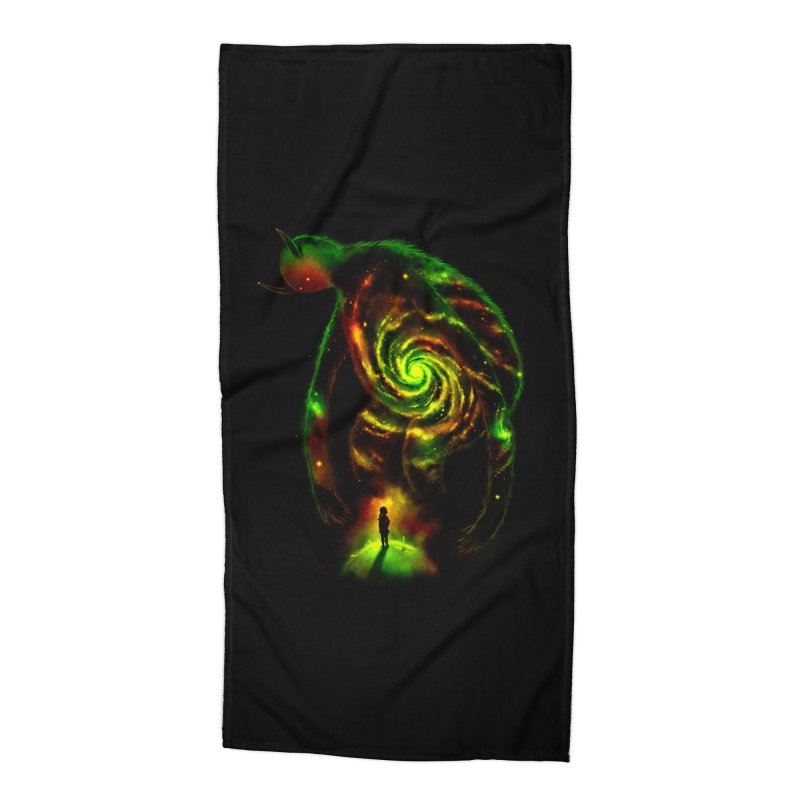 The Revelator Accessories Beach Towel by nicebleed