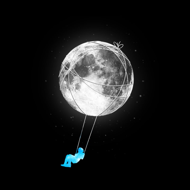 Moon Swing by nicebleed